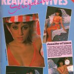MILFs and Wives Striptease Porn Pic Sets 1986 1
